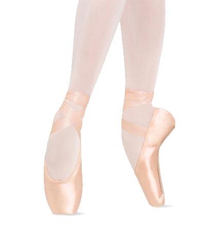 738eca54d5 Artículos para danza y teatro - Puntas para ballet